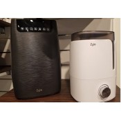 Air cleaners, Humidifiers (4)