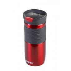 Thermal mug Contigo 470ml, red, CON1000-0577