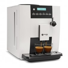 Coffee machine Master Coffee MC1604W, white