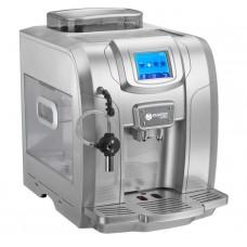 Coffee machine Master Coffee MC712S, silver color