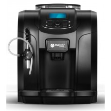 Coffee machine Master Coffee MC715B, black